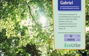 Projeto Boulevard Alameda Gabriel